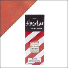 Angelus Leather Dye tintura per pelli Marrone scuro  88ml