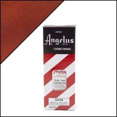 Angelus Leather Dye tintura per pelli  Sun Tan 88ml