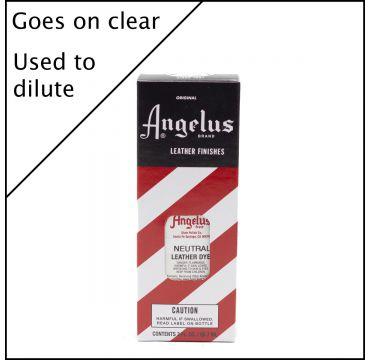 Angelus Leather Dye tintura per pelli  Neutral 88ml