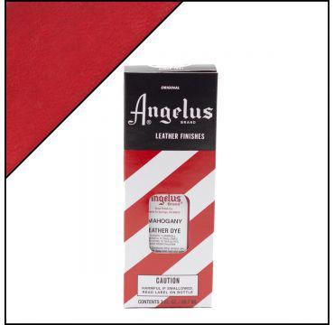 Angelus Leather Dye tintura per pelli  Mahogany 88ml