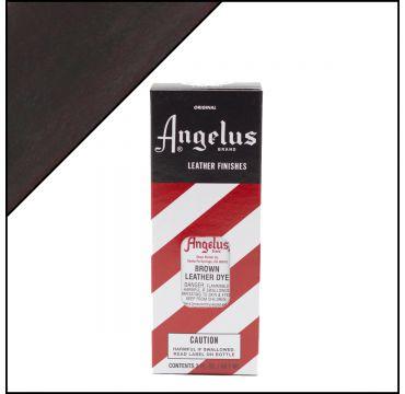 Angelus Leather Dye tintura per pelli Marrone  88ml