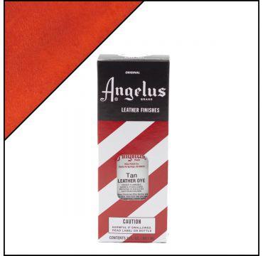 Angelus Leather Dye tintura per pelli  Tan 88ml