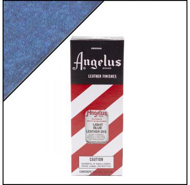Angelus Leather Dye tintura per pelli Blu chiaro 88ml