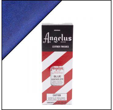 Angelus Leather Dye tintura per pelli Blu 88ml