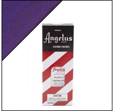 Vernice per pelle Angelus Violetto 88ml
