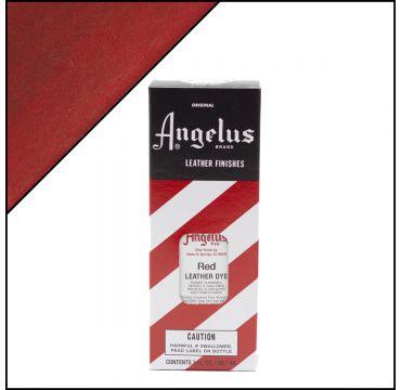 Angelus Leather Dye tintura per pelli Rosso 88ml