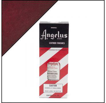 Angelus Leather Dye tintura per pelli Wine 88ml