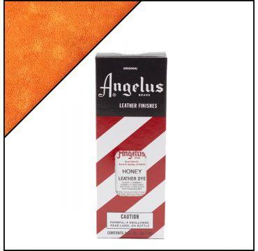 Angelus Leather Dye tintura per pelli Miele 88ml