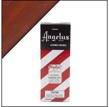 Angelus Leather Dye tintura per pelli Marrone ruggine 88ml