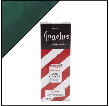 Angelus Leather Dye tintura per pelli  Jade 88ml