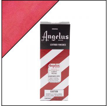 Angelus Leather Dye tintura per pelli Rosé chiaro 88ml