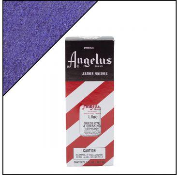 Angelus Suede Dye per pelli scamosciate Lilla 88ml