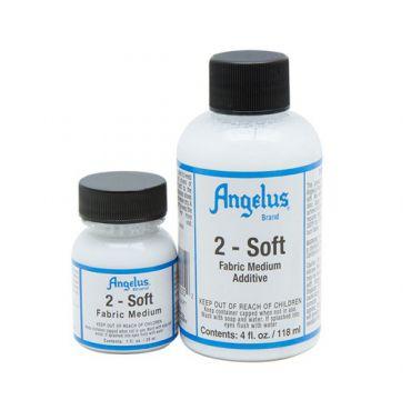 Angelus 2 - Soft Agente ammorbidente