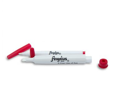 Angelus Dye Liner Component Pen Stift (a punta larga o fina)