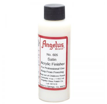 Angelus Finisher Satin extra brillantezza 29,5ml