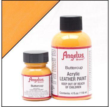 Vernice per pelle Angelus Buttercup