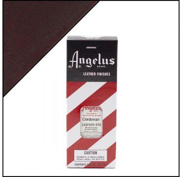 Angelus Leather Dye tintura per pelli Cordovan 88ml