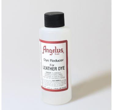 Angelus Diluente per tintura per pelle