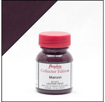 Colori Angelus Collector Edition Maroon 29,5 ml