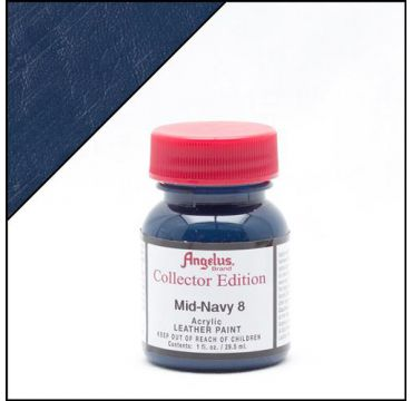 Colori Angelus Collector Edition Mid-Navy 8 29,5 ml