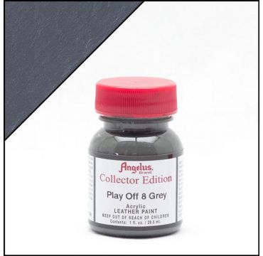 Colori Angelus Collector Edition Play Off 8 Grey 29,5 ml