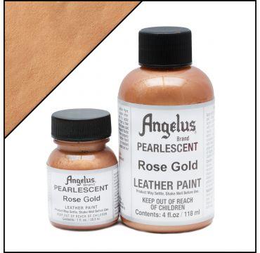 Angelus Pearlescent perlato Rosé Gold