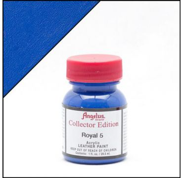 Colori Angelus Collector Edition Royal 5 29,5 ml