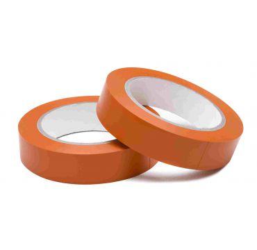 Nastro adesivo in vinile Premium - Arancione