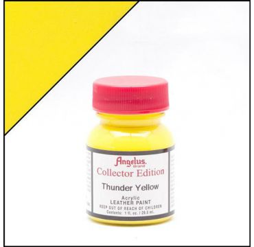 Colori Angelus Collector Edition Thunder Yellow 29,5ml
